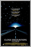 Close Encounters of the Third Kind - Movie Acoustic Panel