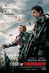 Edge of Tomorrow (2014) - Movie Acoustic Panel