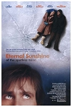 Eternal Sunshine of the Spotless Mind - Movie Acoustic Panel