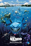 Finding Nemo - Movie Acoustic Panel