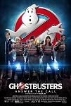 Ghostbusters - Movie Acoustic Panel