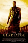 Gladiator - Movie Acoustic Panel