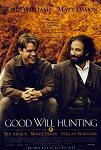 Good Will Hunting - Movie Acoustic Panel