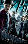 Harry Potter and the Half-Blood Prince (angled) - Movie Acoustic Panel