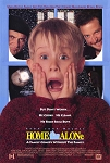 Home Alone - Movie Acoustic Panel