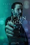 John Wick - Movie Acoustic Panel