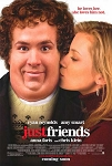 Just Friends - Movie Acoustic Panel