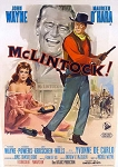 McLintock! - Movie Acoustic Panel