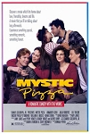 Mystic Pizza - Movie Acoustic Panel