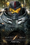 Pacific Rim - Movie Acoustic Panel