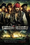 Pirates of the Caribbean: On Stranger Tides - Movie Acoustic Panel