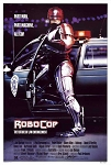 RoboCop - Movie Acoustic Panel