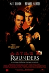 Rounders (1998) - Movie Acoustic Panel