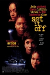 Set It Off - Movie Acoustic Panel