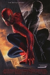 Spider-Man 3 - Movie Acoustic Panel