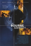 The Bourne Identity - Movie Acoustic Panel