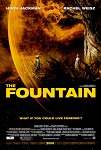 The Fountain - Movie Acoustic Panel