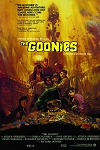 The Goonies - Movie Acoustic Panel