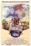 The Muppet Movie - Movie Acoustic Panel