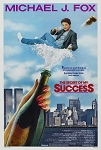 The Secret of My Success (1987) - Movie Acoustic Panel