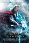 Thor: The Dark World (2013) - Movie Acoustic Panel