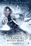 Underworld: Blood Wars (2016) - Movie Acoustic Panel
