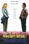 When Harry Met Sally - Movie Acoustic Panel