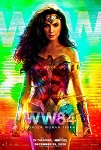 Wonder Woman 1984 (2020) - Movie Acoustic Panel