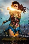 Wonder Woman - Movie Acoustic Panel