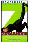 Zoolander - Movie Acoustic Panel