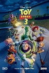 Toy Story 3 - Movie Acoustic Panel