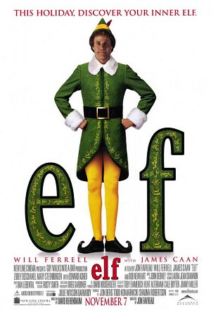 Elf - Movie Acoustic Panel