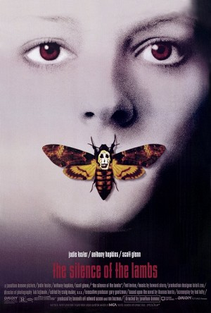 Silence of the Lambs - Movie Acoustic Panel