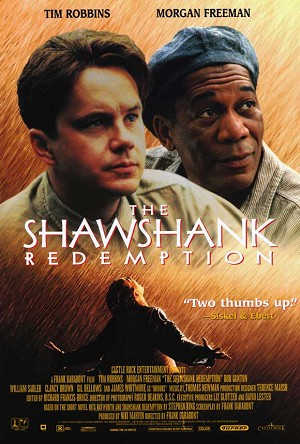 The Shawshank Redemption - Movie Acoustic Panel