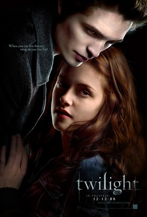 Twilight - Movie Acoustic Panel