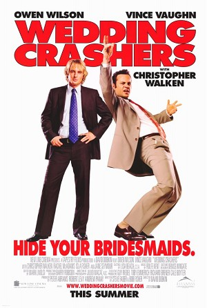 Wedding Crashers - Movie Acoustic Panel