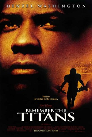 Remember the Titans - Movie Acoustic Panel